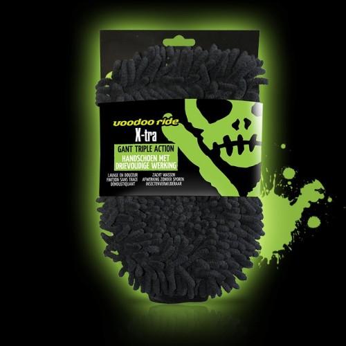 Voodoo Ride Extra Wash Glove
