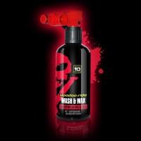 Voodoo Ride Wash & Wax Shampoo