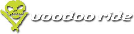 VOODOO RIDE HUNGARY
